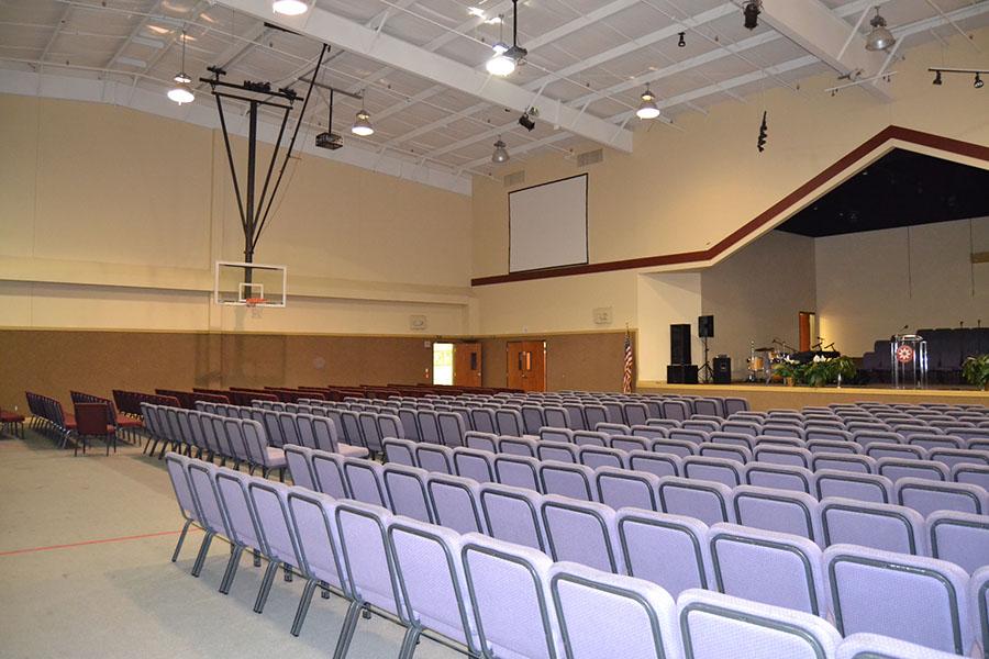 Ethiopian Christians Fellowship Church Missouri City Tx